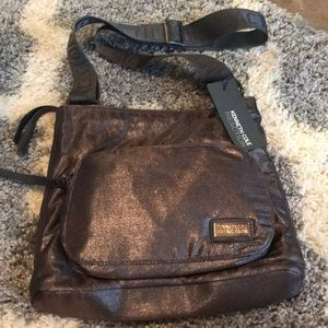 NWT Kenneth Cole Reaction crossbody purse